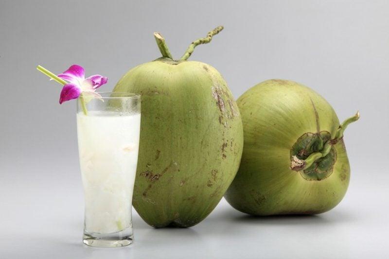 Kokoswasser kaufen Bio Produkt