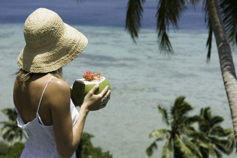 Kokoswasser rewe iso drink