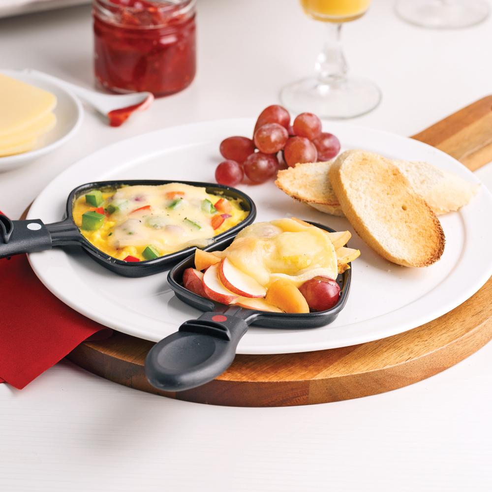 Leicht und lecker auch zum Frühstück