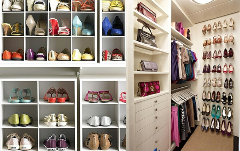 Put Order Within The Corridor Construct A Shoe Rack Your Self