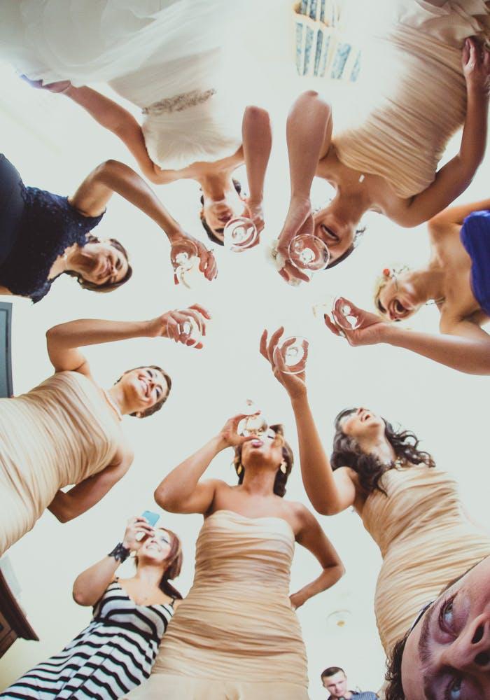 Bachelorette Party Ideen