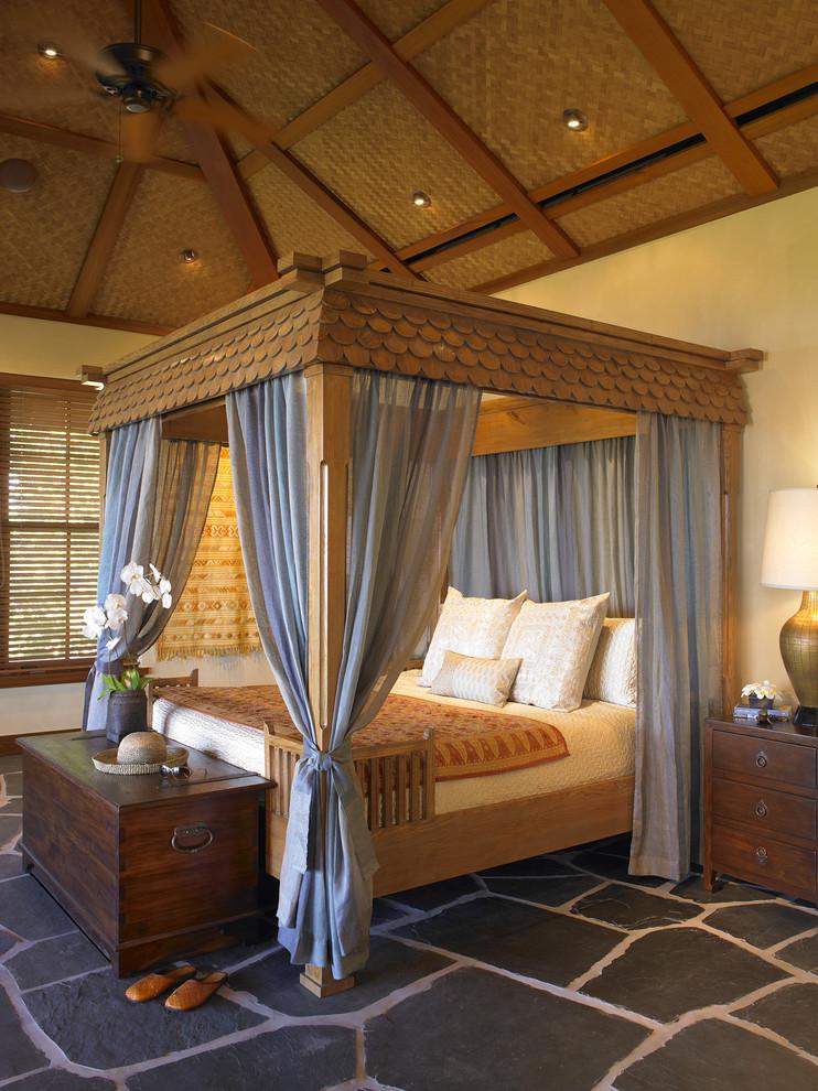 Himmelbett - Tipps zum Bettenkauf