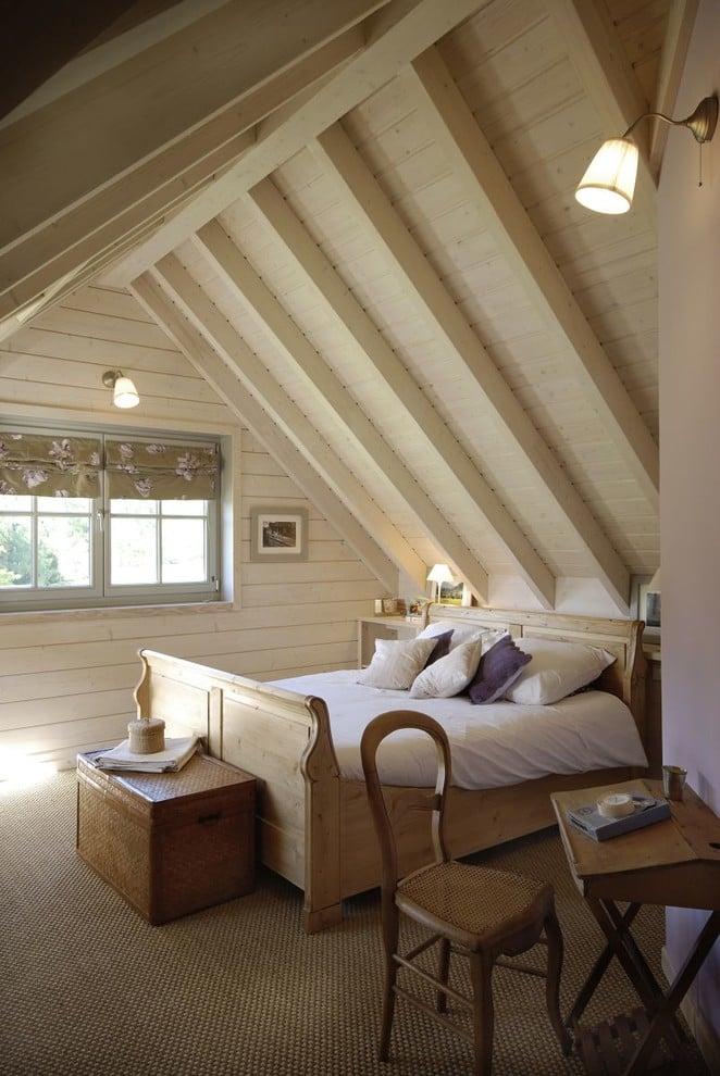 Bettenkauf - Holzbett