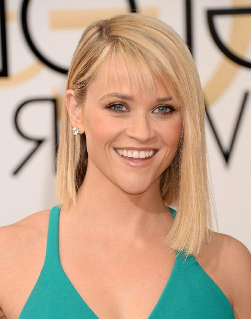 hellblonde Haare Reese Witherspoon