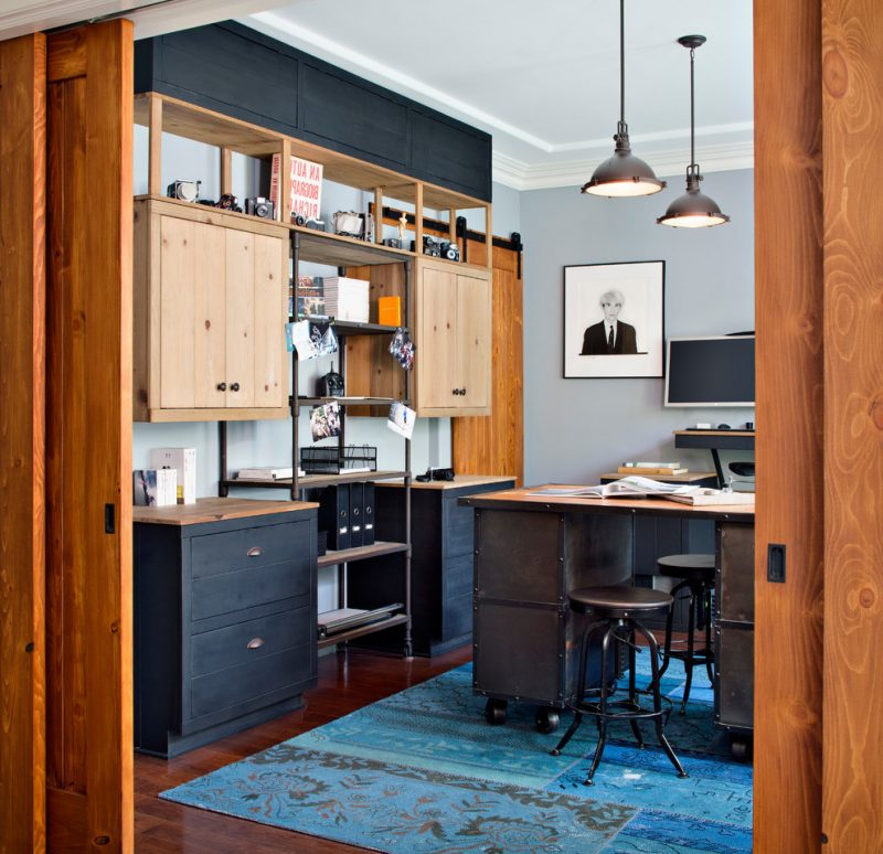 Industrial Chic 15 coole Einrichtungsideen mit Industrial Möbeln   Innendesign, Möbel   ZENIDEEN