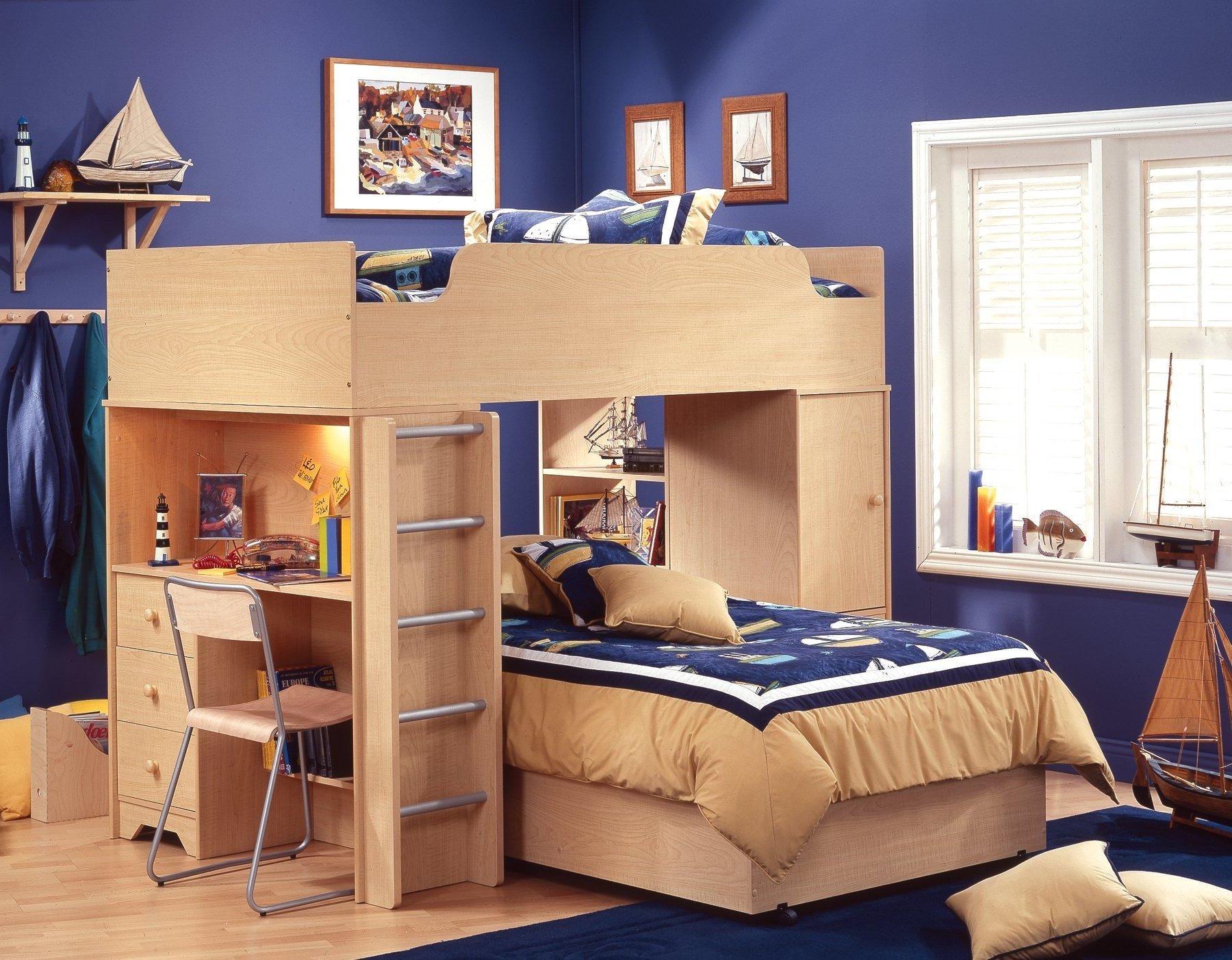 Praktische Tipps für Gestaltung von Jugend- und Kinderzimmer ...
