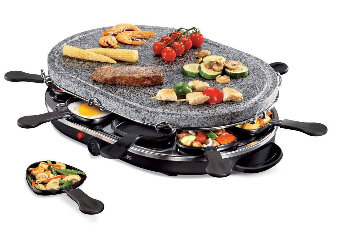 Raclette für Sie und Ihre Gäste