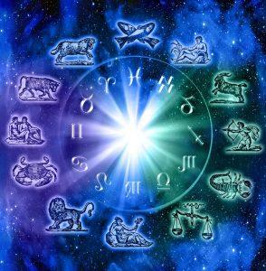 Sternzeichen-Kalendar