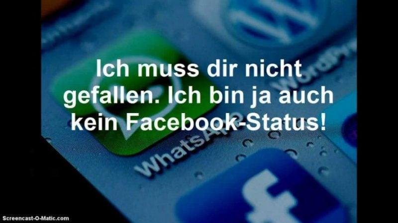 Whatsapp Status Sprüche Liebe
