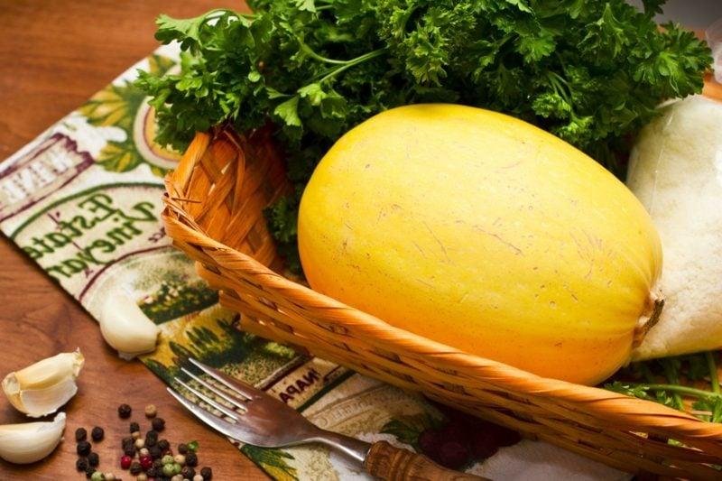 Kürbis Rezepte für den Herbst