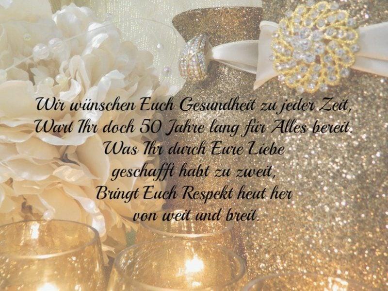 Diamanten Hochzeit tolle Sprüche