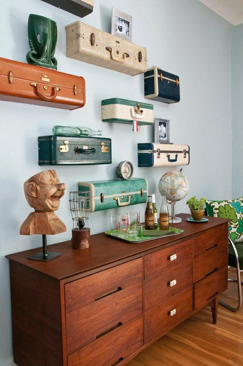 35 faszinierende upcycling ideen f r haus und garten. Black Bedroom Furniture Sets. Home Design Ideas
