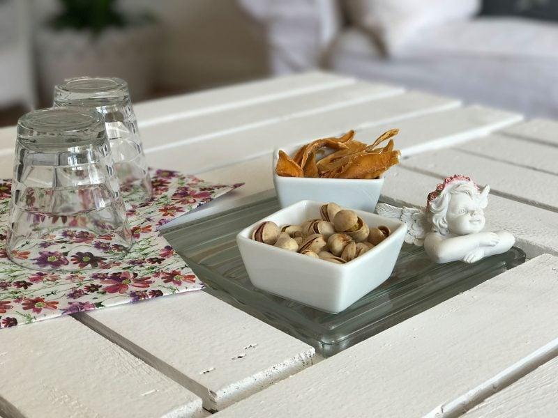 Obstkisten Tische für jeden Einrichtungsstil