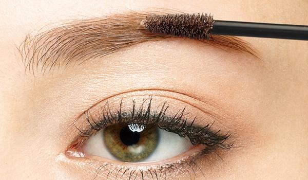 Schöne Augen brauchen schönen Augenbrauen