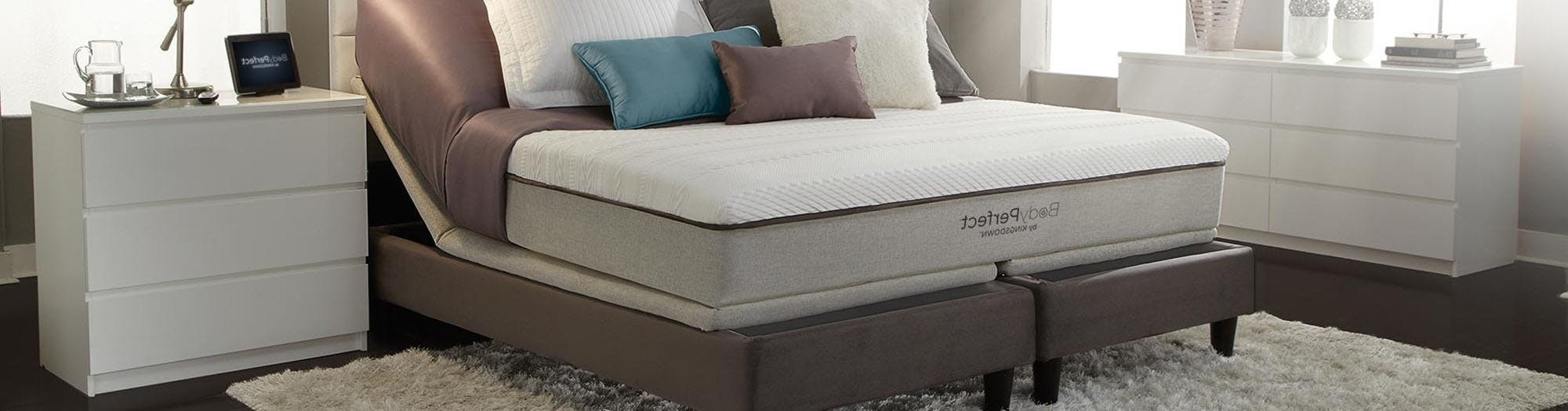 Boxspringbett Design