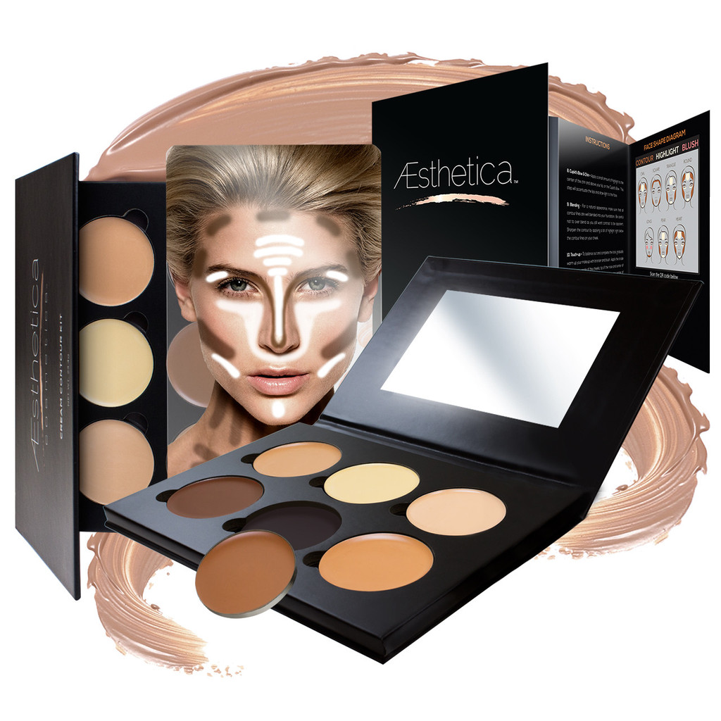 Contouring Produkte