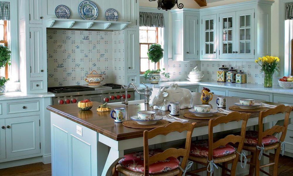 K che landhausstil modern trifft auf romantik und tradition esszimmer m bel zenideen - Esszimmer landhausstil modern ...