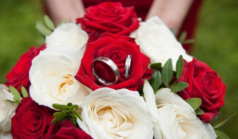 goldene Hochzeit feiern Sprüche und Wünsche
