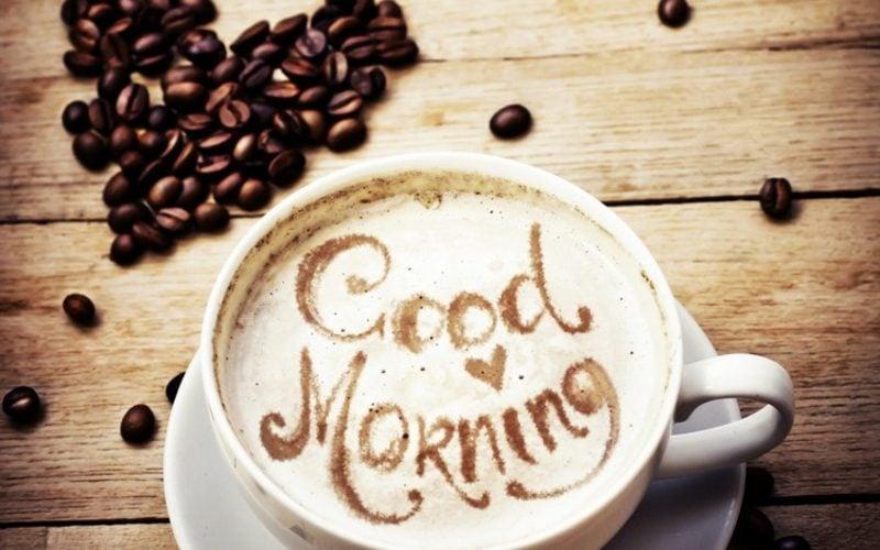 guten Morgen Bilder die besten Ideen