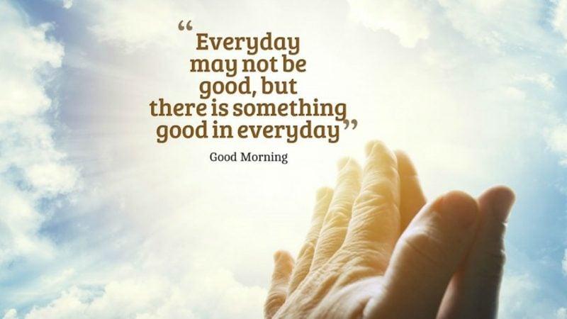 guten Morgen Bilder Sprüche inspirierend Englisch