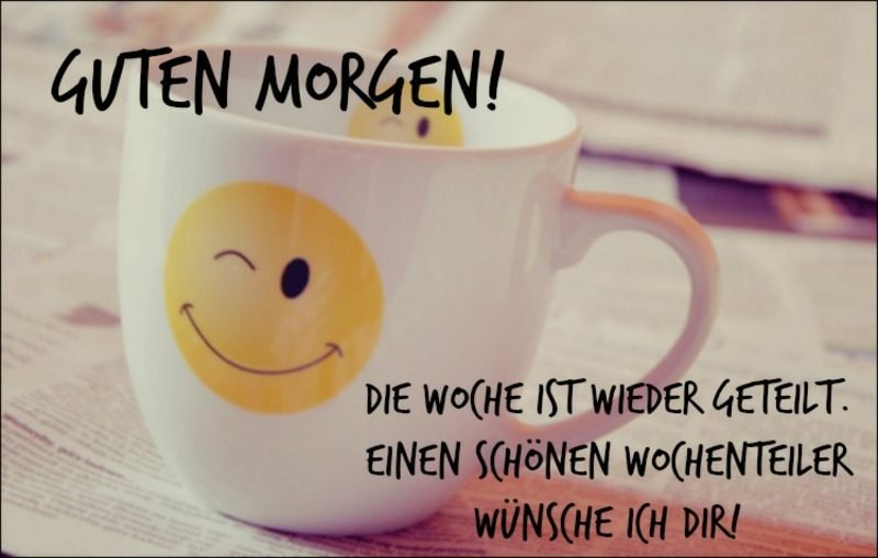 Guten Morgen Bilder Und Sprüche Zu Teilen Per Facebook Oder Whatsapp