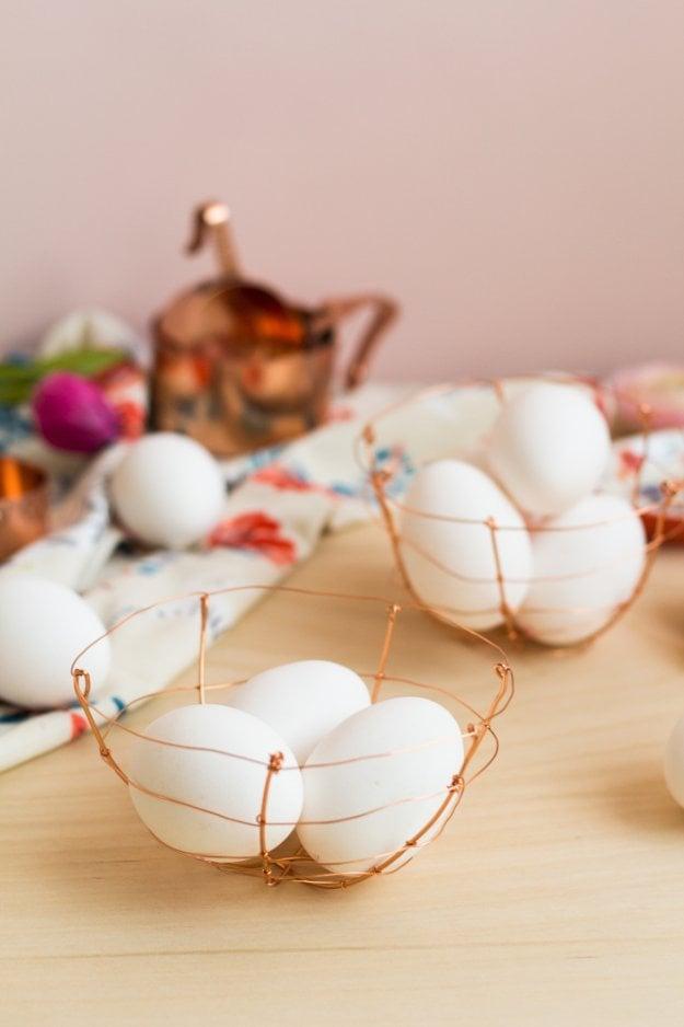 Küchendeko DIY Ideen