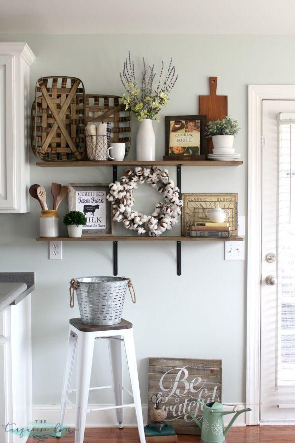 Küchendeko Ideen für den Herbst