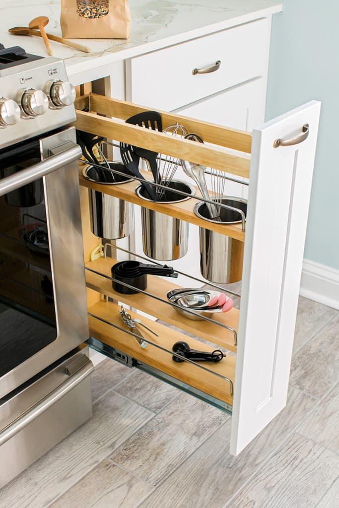 Küchendeko Ideen zum Selbermachen