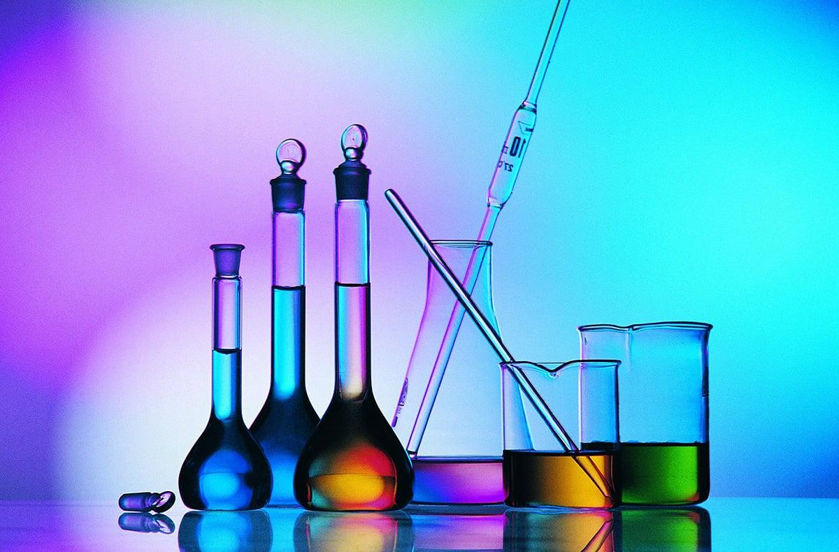 Labor produziert Leben