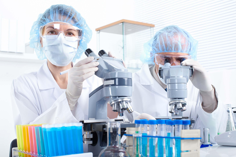 Laborbedarf von A bis Z