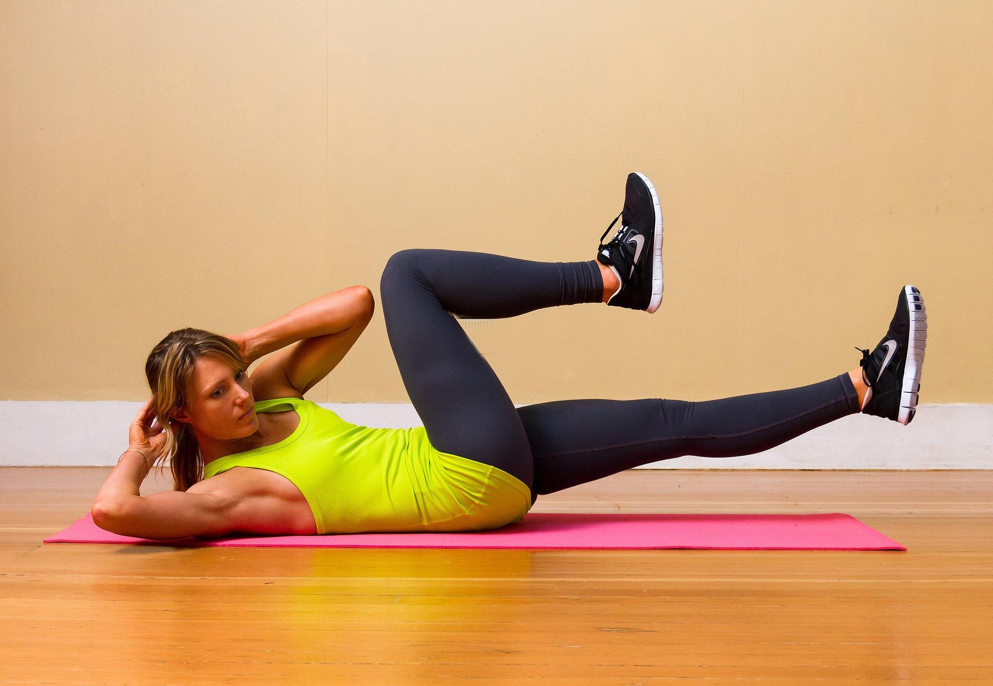Für gesunde Körperhaltung