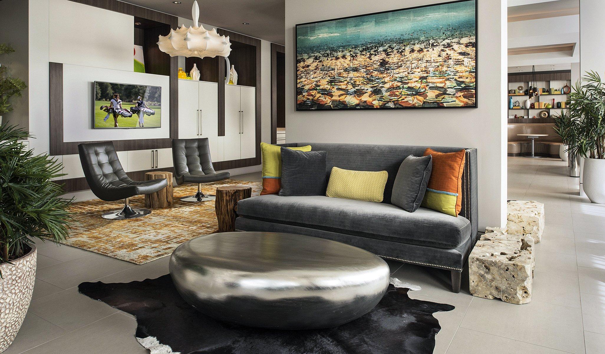 Wohngestaltung mit Liebe zum Detail