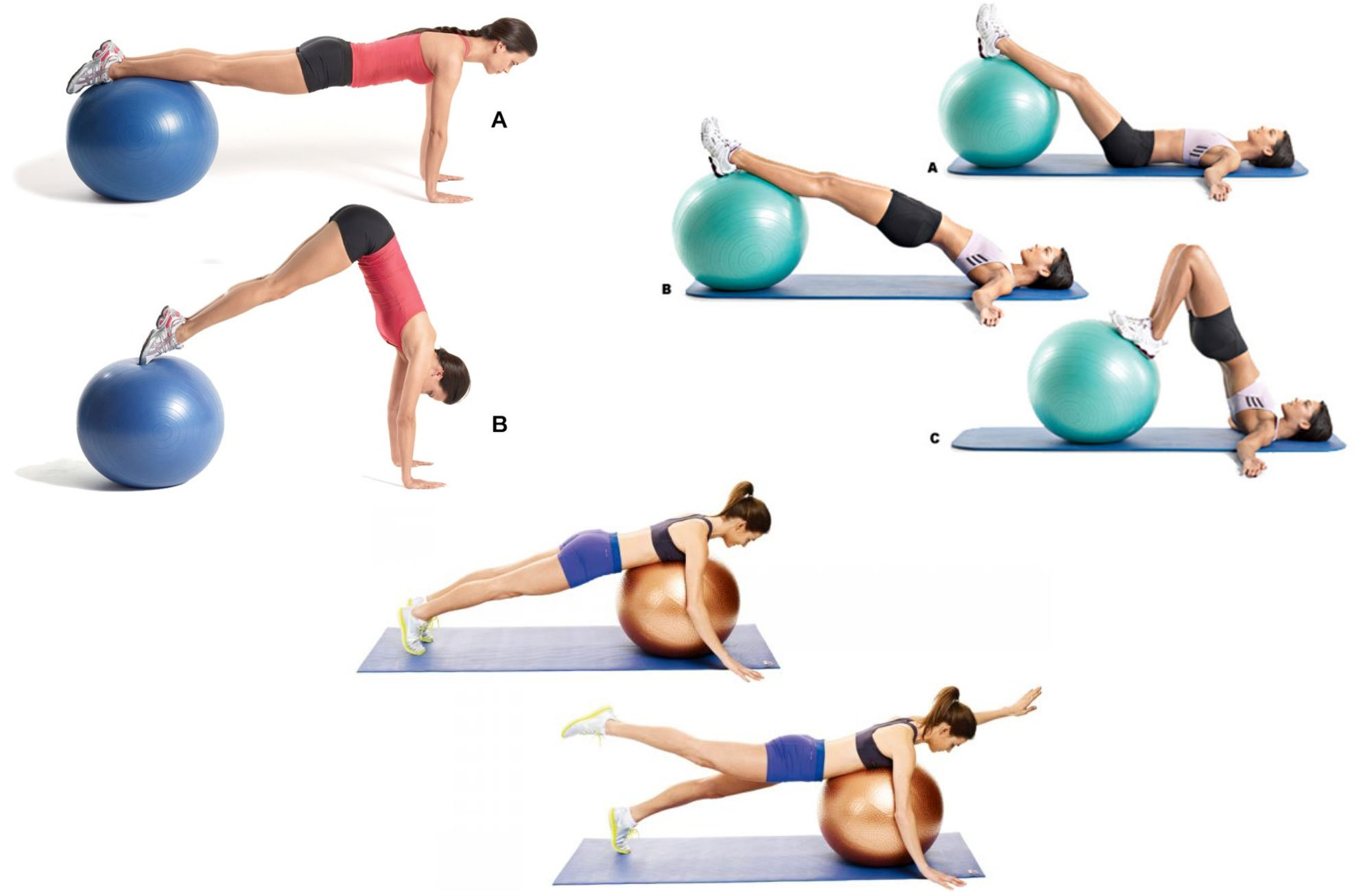 pilates bungen f r straffen abnehmen und gesunde k rperhaltung abnehmen fitness. Black Bedroom Furniture Sets. Home Design Ideas