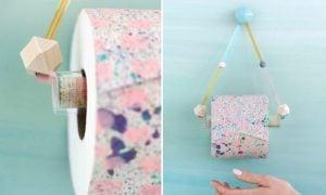 toilettenpapierhalter-einfach
