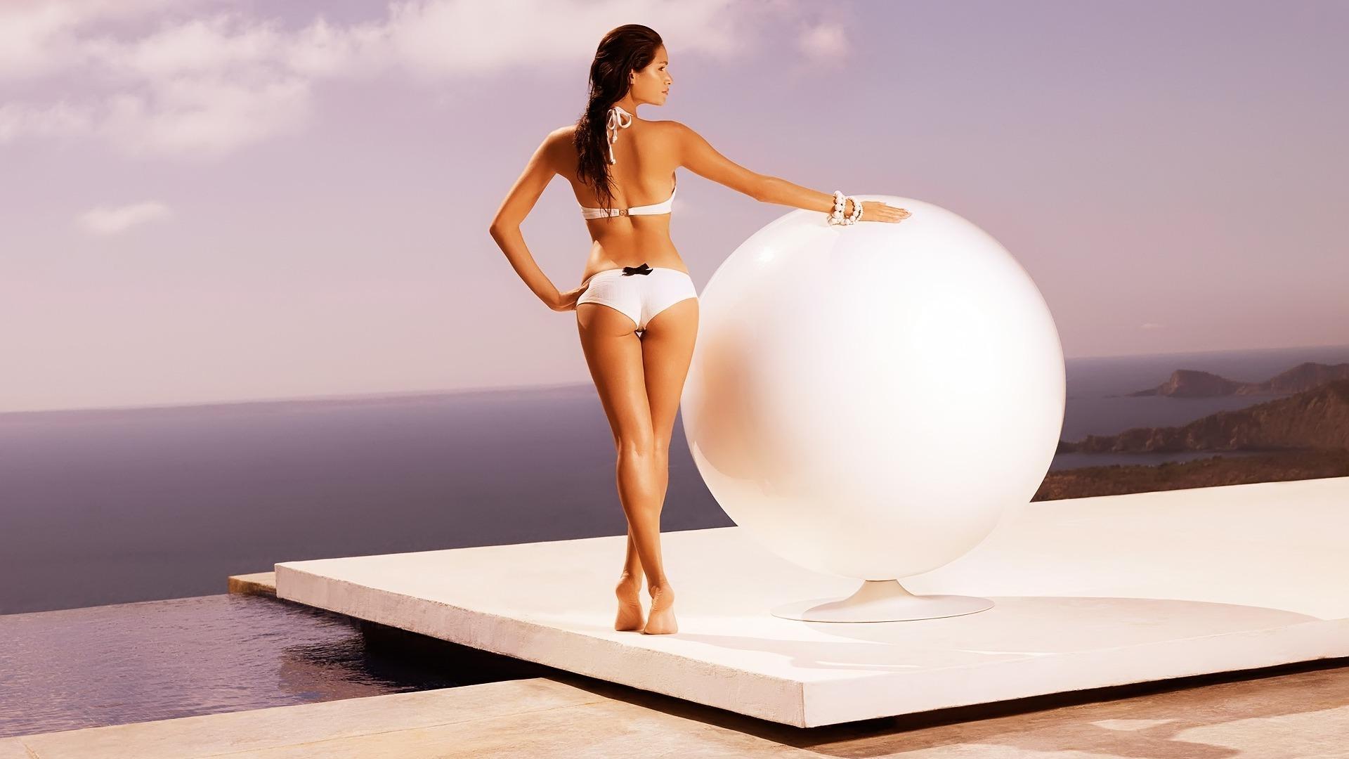 Pilates zum perfekten Body