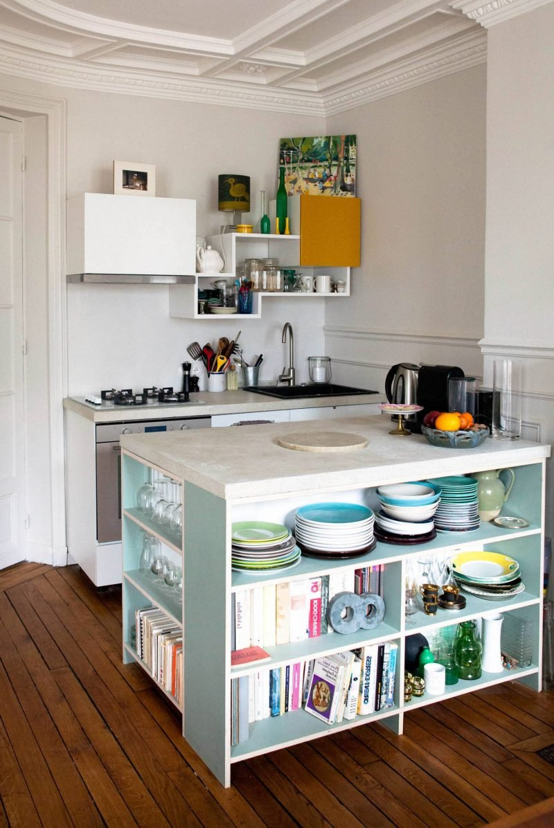 Wie könne Sie kleine Räume einrichten?