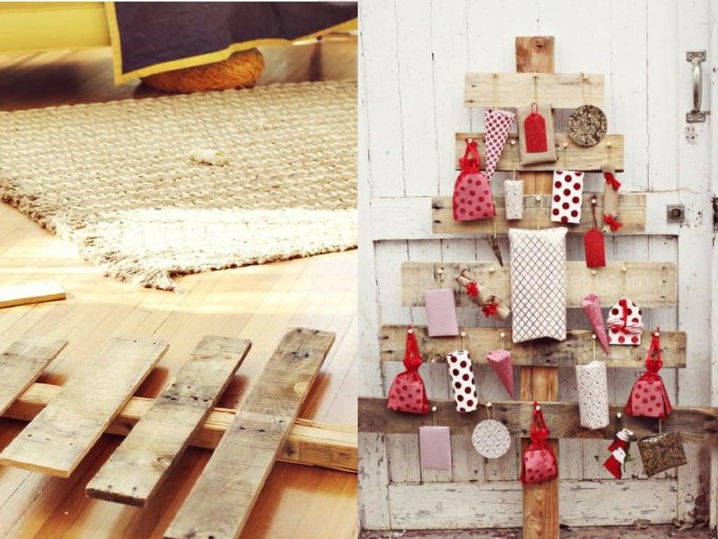 adventskalender selber basteln bastelideen und anleitungen f r berraschung jeden tag. Black Bedroom Furniture Sets. Home Design Ideas