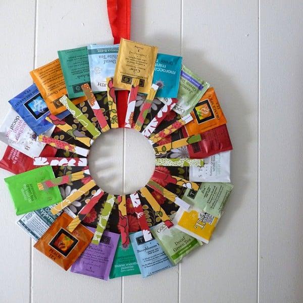 Tee - Adventskalender für Erwachsenen