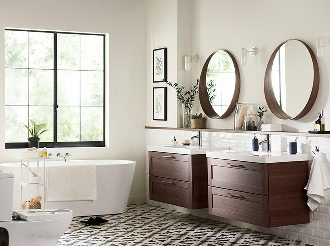 Badezimmermöbel - Fühlen Sie sich wohl in Ihrem Wellness Lounge ...