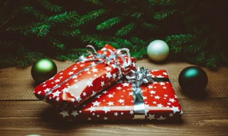 selbstgemachte Geschenke Weihnachten kreative Ideen