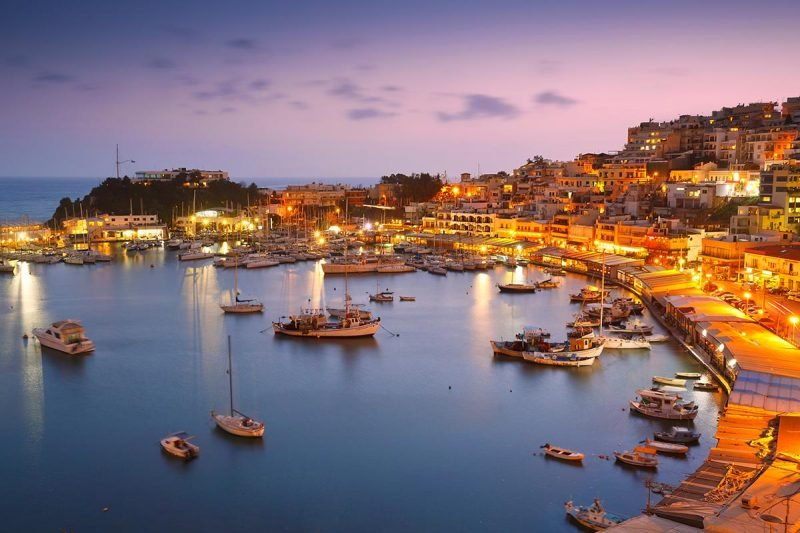 die schönsten Orte der Welt die griechischen Inseln