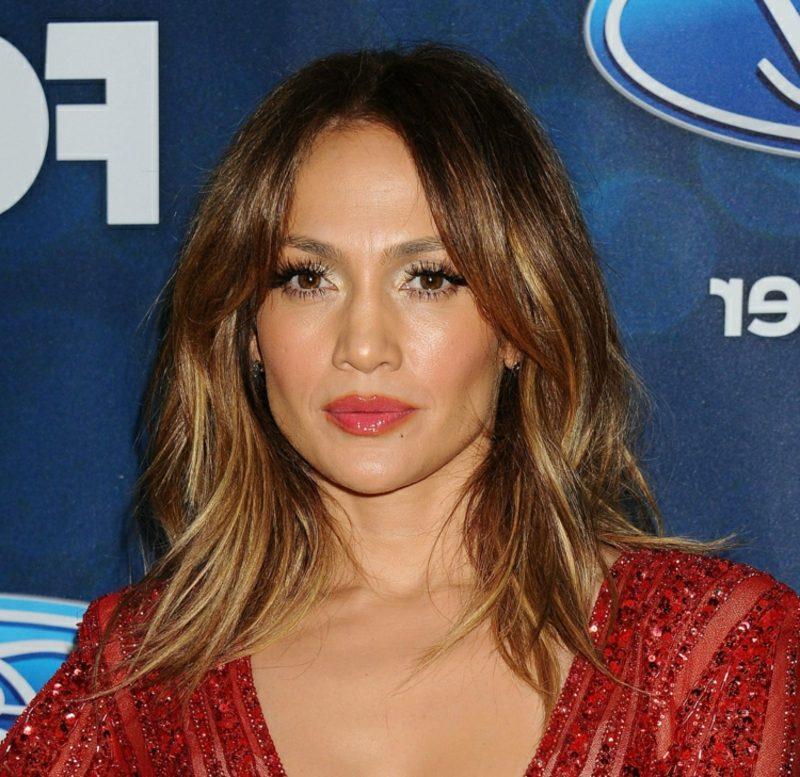 Long Bob 2016 Jennifer Lopez