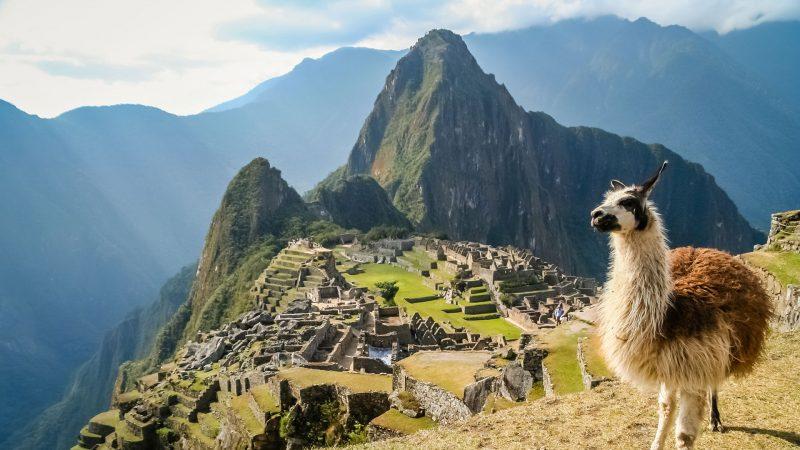die schönsten Orte der Welt Reiseziele Machu Picchu