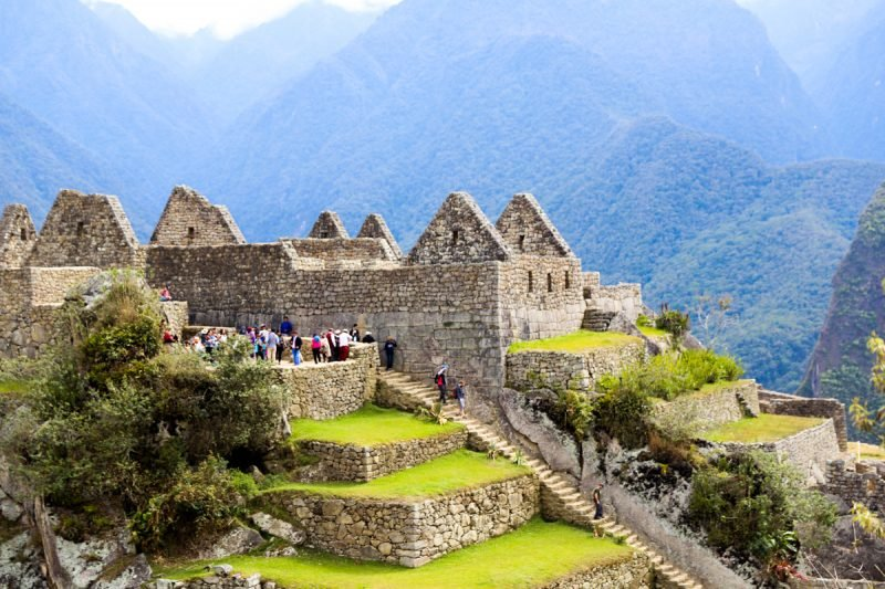 die schönsten Orte der Welt Reisen und Urlaub Machu Picchu