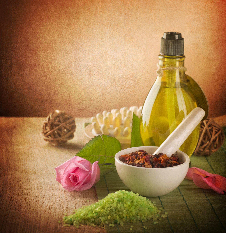 Naturkosmetik - eine Freude für Haut und Haare