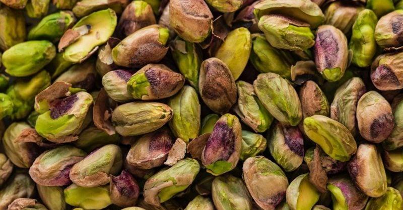 Pistazien gesund Inhaltsstoffe Vitamine Mineralien