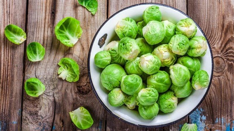 Rosenkohl gesund interessante Fakten und leckere Rezepte
