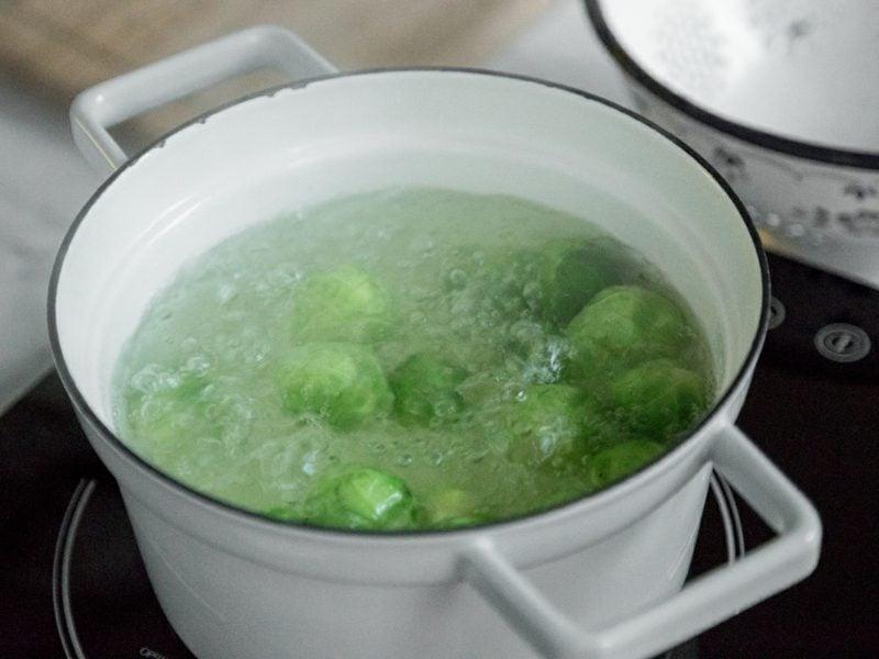 Rosenkohl gesund richtig kochen