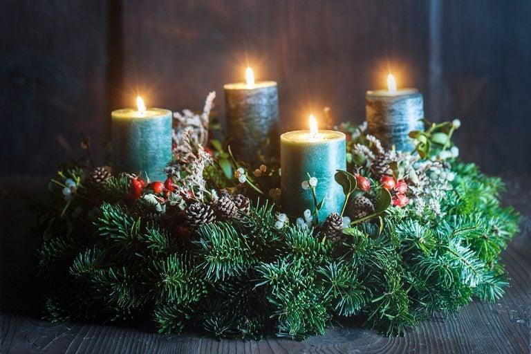 die besten Adventssprüche
