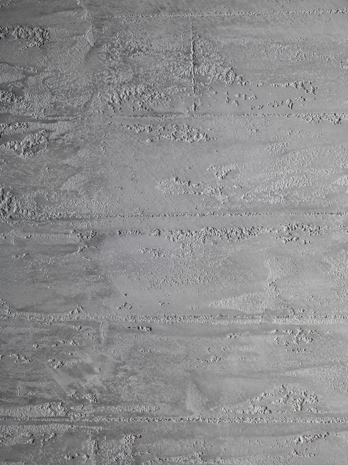 Holzbrettabdruck für Beton-Optik